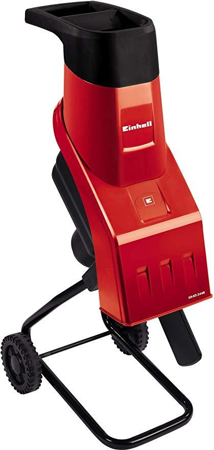 Einhell Elektro-Messerhäcksler GH-KS 2440