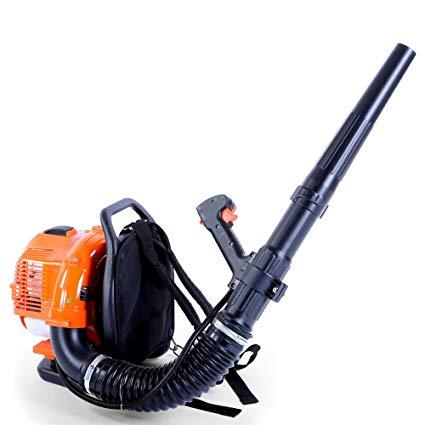 Fuxtec Benzin Laubbläser FX-LB133T