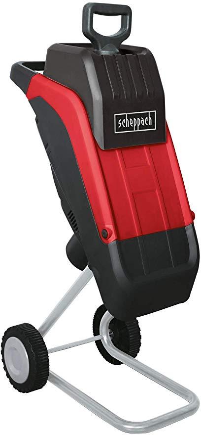 Scheppach Elektro-Gartenhäcksler GS45