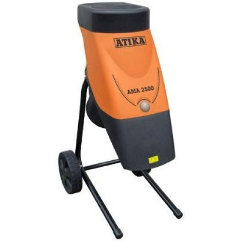 ATIKA 300657 Messerhäcksler AMA 2500