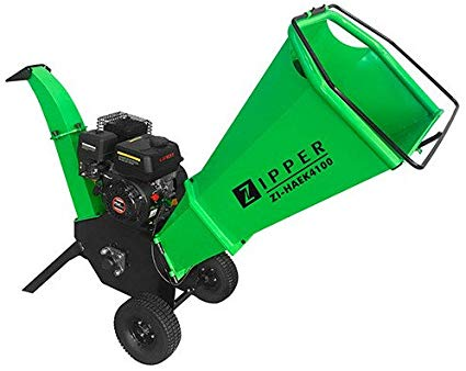 Zipper ZI-HAEK4100 Gartengeräte
